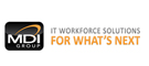 MDI Group - IT Workforce Solutions for What's Next