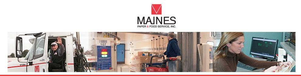 Inventory Control Coordinator Jobs in Aberdeen MD Maines Paper – Inventory Control Coordinator