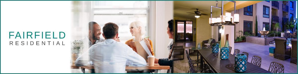 Leasing Consultant Jobs in Dallas TX Fairfield Residential – Leasing Consultant Jobs