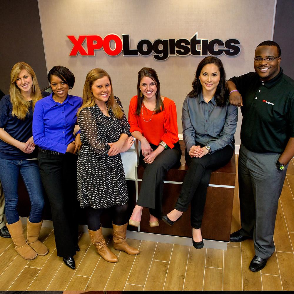 Work At XPO Logistics, Inc.
