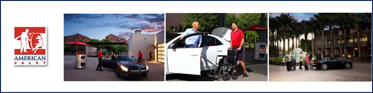 Full-Time or Part-Time Valet Driver Jobs in Glendale, AZ ...