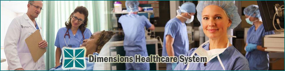 Clinical Nurse Educator Jobs in Cheverly MD Dimensions – Nurse Educator Job Description