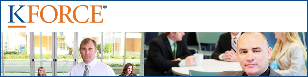 Temp to Perm Field Admin Specialist Jobs in Burlington, MA - Kforce