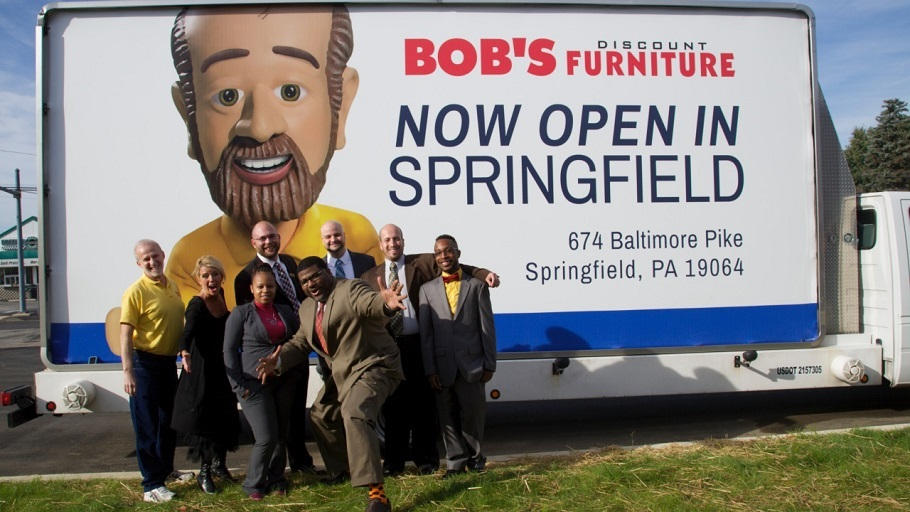 Work at Bob s Discount Furniture