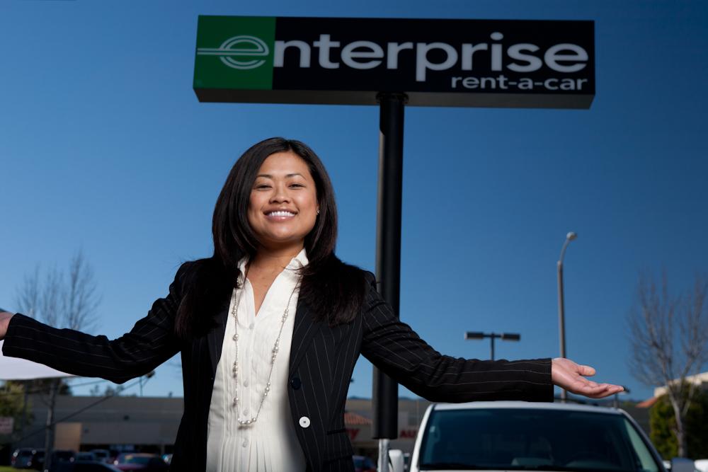 Salary For Enterprise Rent A Car Management Trainee