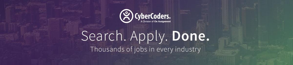 Senior .Net Developer Jobs In Jacksonville, Fl - Cybercoders