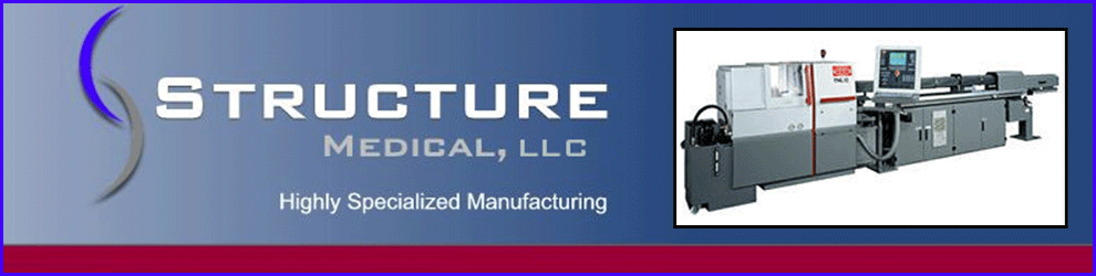 CNC Milling Machinist Jobs in Mooresville NC Structure Medical LLC – Machinist Job Outlook