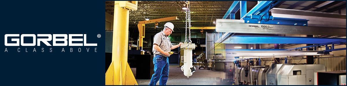 Logistics Supervisor Jobs in Victor NY Gorbel Inc – Logistics Supervisor Job Description