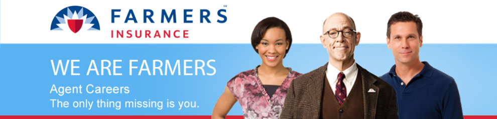 Farmers insurance careers