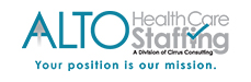 Alto Health Care Staffing Talent Network