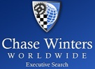 Chase Winters Worldwide Talent Network