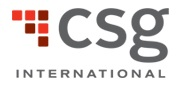 CSG International Talent Network