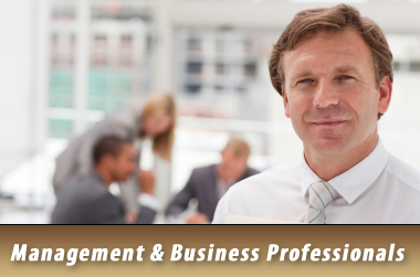 business management careers
