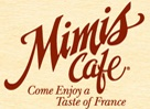 Mimi's Cafe Talent Network