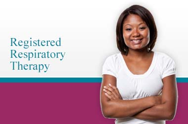 how to become a registered respiratory therapist