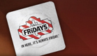 T.G.I. Friday's Talent Network