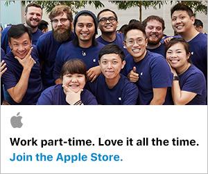 Apple Orchard Road