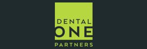 DentalOne PartnersLogo