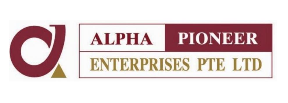 ALPHA PIONEER  ENTERPRISES PTE LTD