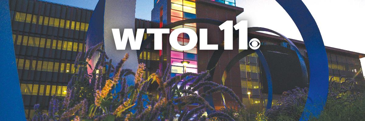Digital Content Producer at WTOL-TV Toledo