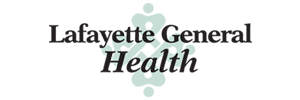 Lafayette General HealthLogo