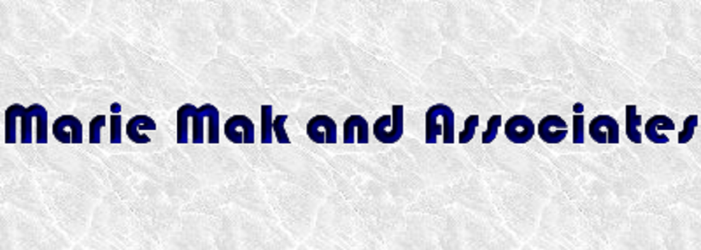 Marie Mak & Associates