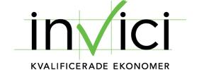 """Invici """"Konsultuppdrag som Business Controller med möjlighet till anställning"""""""
