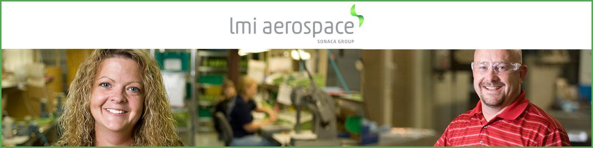 Master Scheduler Jobs in St. Charles, MO - LMI Aerospace, Inc