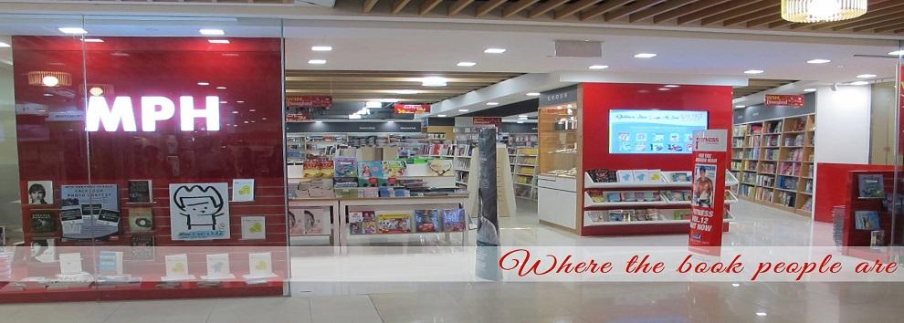 MPH LIBRARY SERVICES (S) PTE LTD