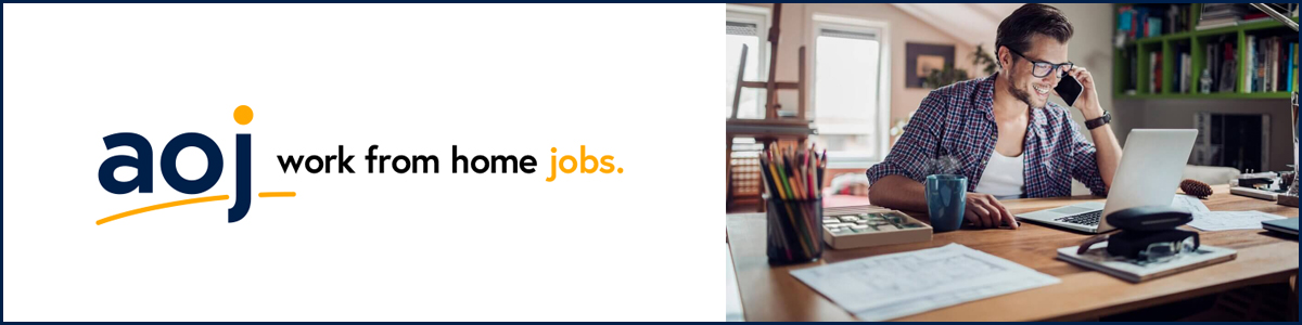 Data Entry Clerk – Remote Work From Home Job in Los Angeles