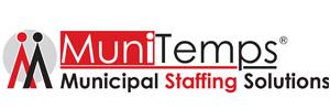 MuniTemps - Municipal Staffing SolutionsLogo
