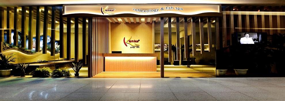 Kenko Holdings Pte Ltd
