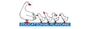 Educational Playcare, LTD.Logo