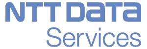 NTT DATALogo