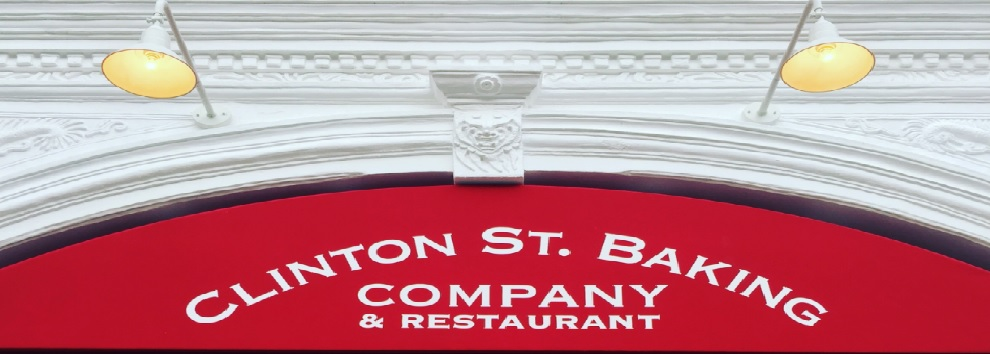 CLINTON ST. BAKING CO. & RESTAURANT