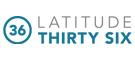 Latitude 36