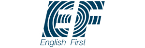 EF English FirstLogo