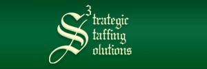 Strategic Staffing SolutionsLogo