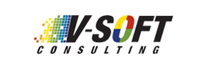 V-Soft Consulting Group, Inc.Logo