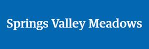 Springs Valley MeadowsLogo