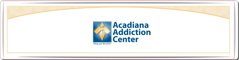 Medical Director  Acadiana Addiction Center Jobs In Louisiana La