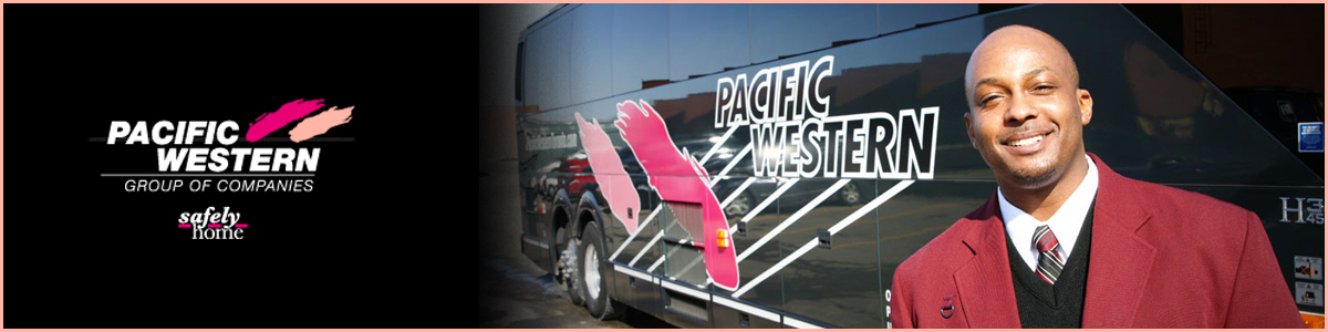IT Infrastructure Support Technician at Pacific Western Transportation