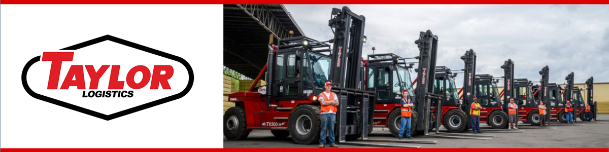 Heavy Haul DOT Driver at Taylor Logistics