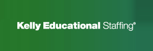 Kelly Educational StaffingLogo