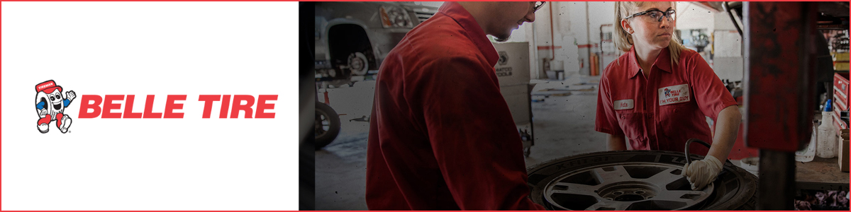 tire technician