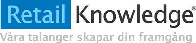 """Retail Knowledge """"Kontrollant - Retail Knowledge, Härnösand"""""""