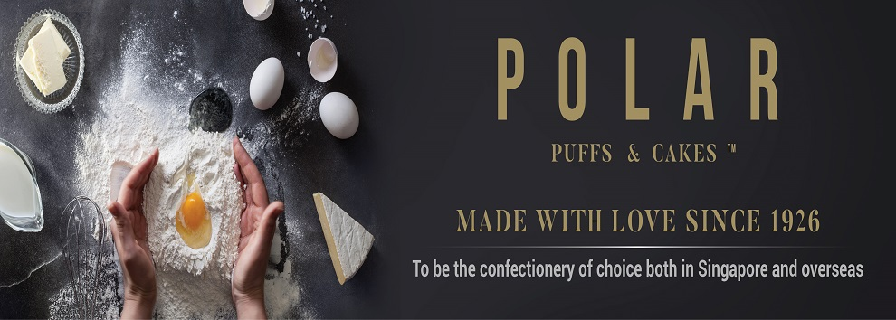 Polar Puffs & Cakes Pte Ltd