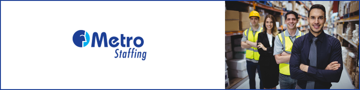 Packer (Entry Level) Job in Rockford, IL - Metro Staffing