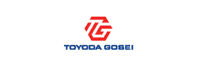Toyoda Gosei North America CorporationLogo