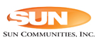 Sun Communities and Sun RV Resorts